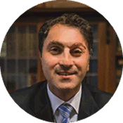 Dr. David Yakobi