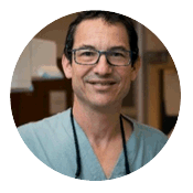 Dr. Yair Feld