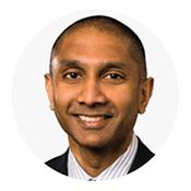 Dr. Harindra Wijeysundera